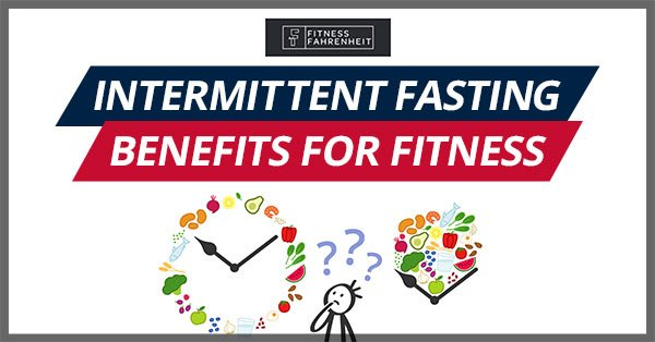 Intermittent Fasting Benefits Banner
