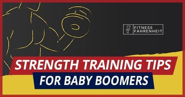 boomer fitness banner