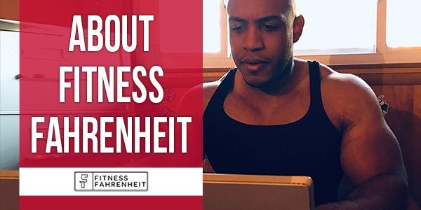 About Fitness Fahrenheit Banner
