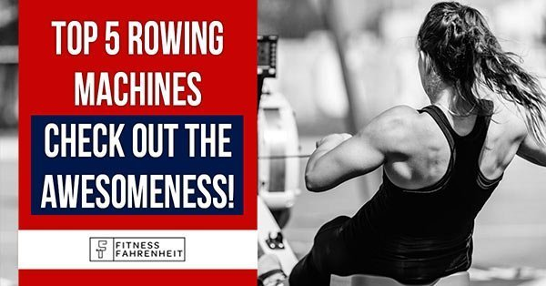 Top Rowing Machines Banner